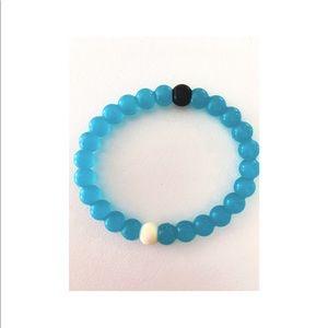 Blue Lokai Bracelet - Size Medium